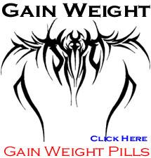gain weight website