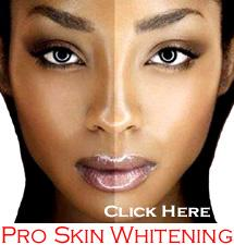 white skin website