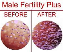 before after fertility