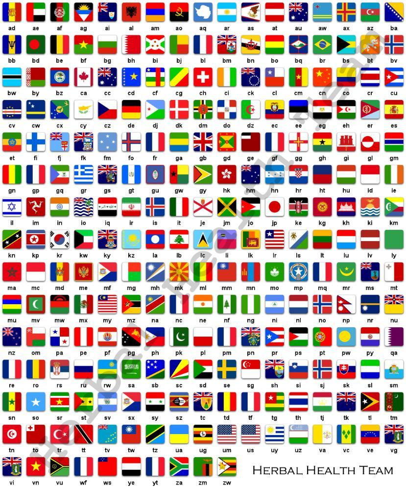 flags_copyright_herbal_health_team countries Grow Tall sold