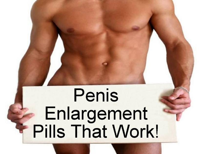 F.A.Q. About Penis Enlargement And Pills