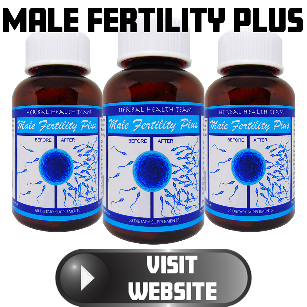 Fertility Plus foe men